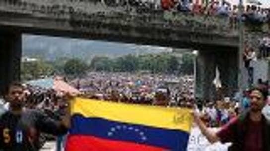 Venezuelans are doing a good job collapsing their own oil economy: Neumann