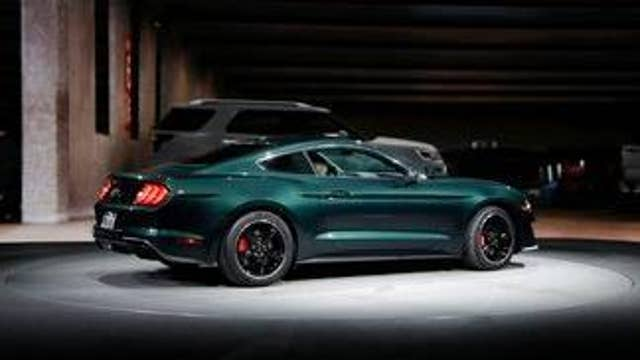 New Ford Mustang is the most powerful ever