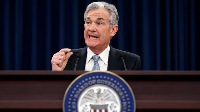 Does the Federal Reserve have too much power?
