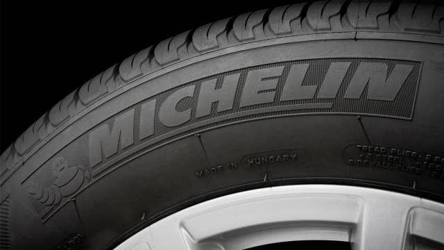 Michelin investing 'a lot' in US plants, still looking for workers