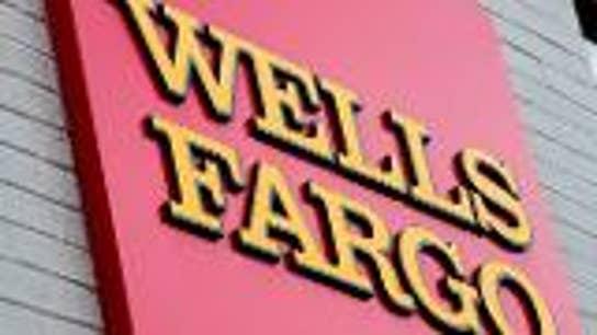 Warren Buffett: We'll make a lot of money in Wells Fargo