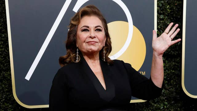 ABC cancels 'Roseanne' after star's controversial tweets