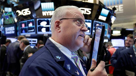 Dow returns to 25,000 as tariff dispute 'put on hold'