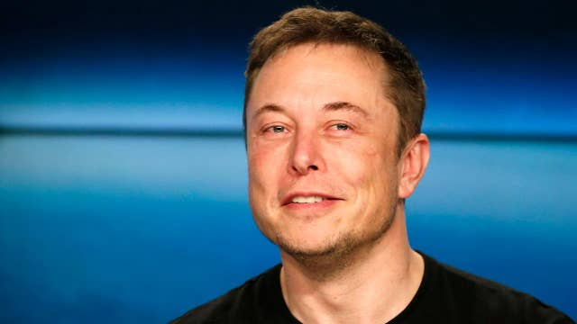 Tesla's Elon Musk gets nasty with analysts during conference call