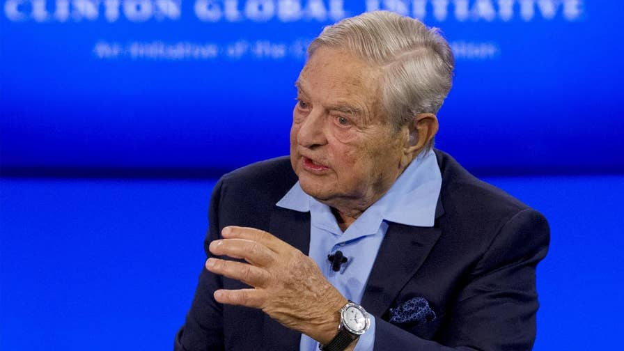 Fox News legal analyst Mercedes Colwin on billionaire George Soros spending millions to influence four district attorney positions in California.