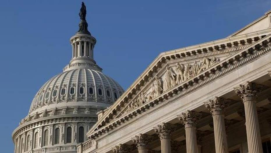 This budget, spending process is broken: Rep. Brady
