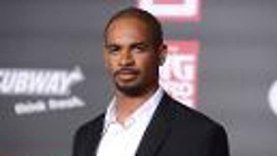 Damon Wayans Jr. has a new app for performers