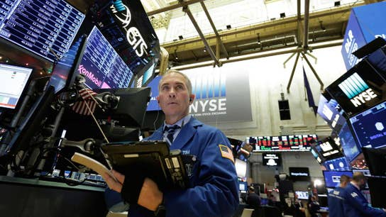 Will major indices reverse the 2018 trend?