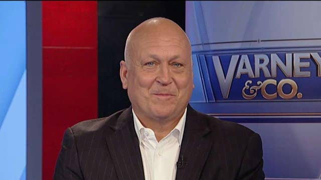 Cal Ripken Jr.: I signed with a new team, Roy Rogers