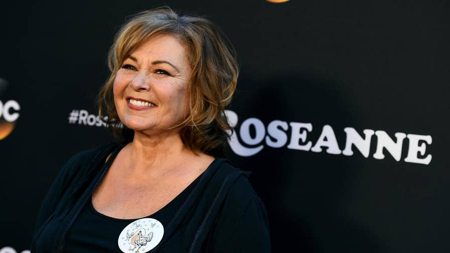 FBN's Tracee Carrasco on Roseanne Barr's racist tweets that led to the cancelation of her show.