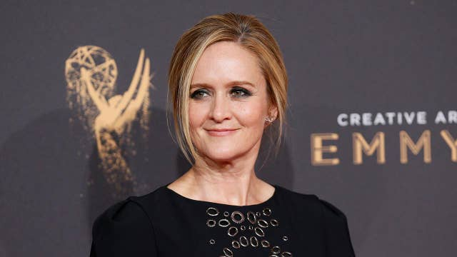Samantha Bee apologizes for insulting Ivanka Trump