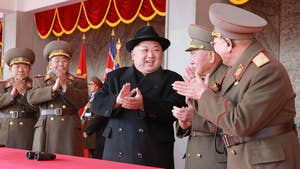 Rep. Brian Babin (R-Texas) on North Korea threatening to cancel a meeting between President Trump and Kim Jong Un over U.S.-South Korea military exercises.