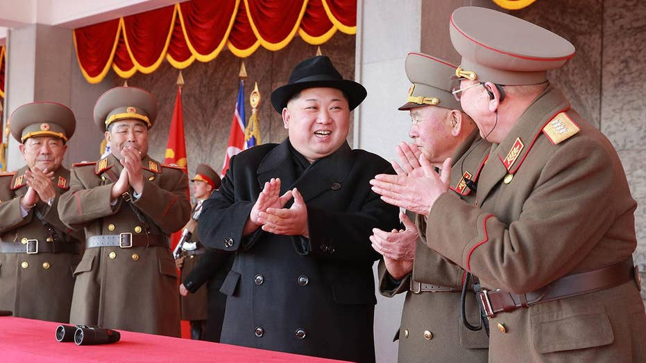 North Korea threatens to cancel Trump-Kim Jong Un meeting