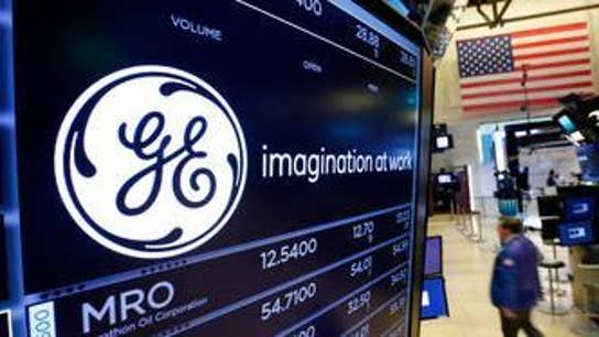 GE is a buy: Dennis Gartman