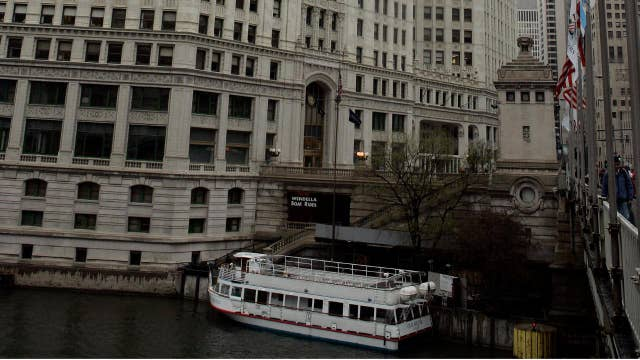The exodus from Chicago