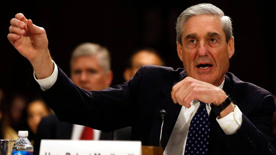 Mueller doesn't have the collusion goods: Rep. DeSantis
