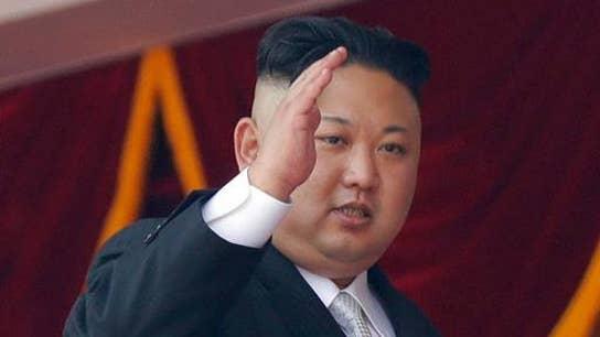 Trump calls off North Korea summit