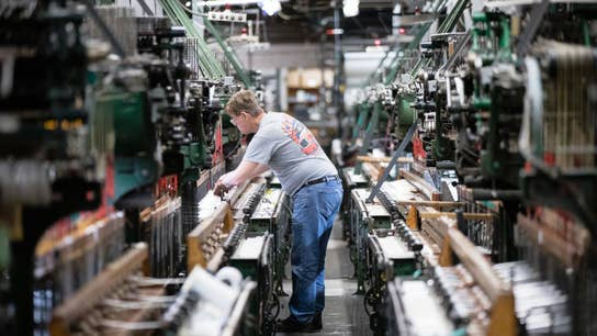 US economy adds 164K jobs in April