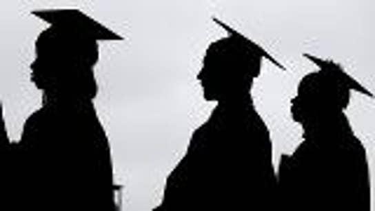 New graduates are bringing in the bucks