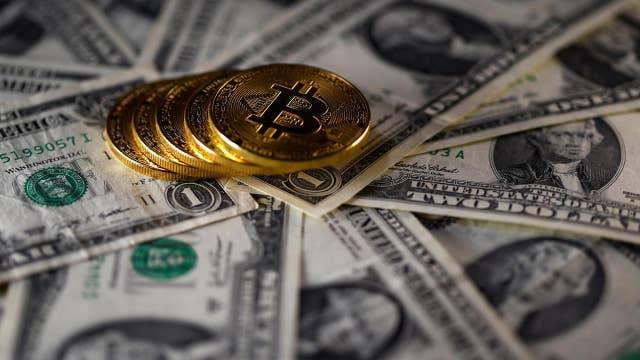 Will bitcoin become a mainstream currency?