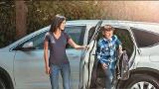 Car service for kids that is changing the carpool game