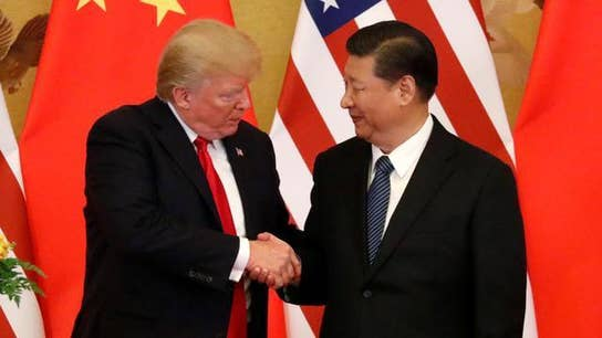 Gasparino on China: Trump is asking for a lot, settling for almost nothing