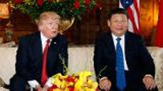 China is taking advantage of us now: Joe Lieberman