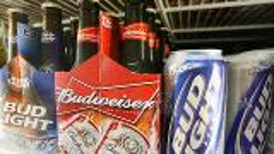 Why Americans are drinking less beer