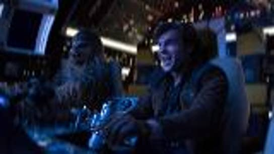 """The """"Solo: A Star Wars Story"""" must-have toys"""