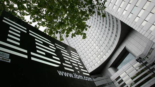 IBM ramps up cloud business