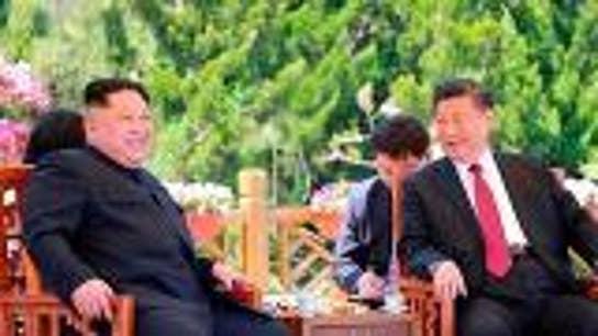 Kim Jong Un is a butcher running a third-rate economy: Sen. Kennedy