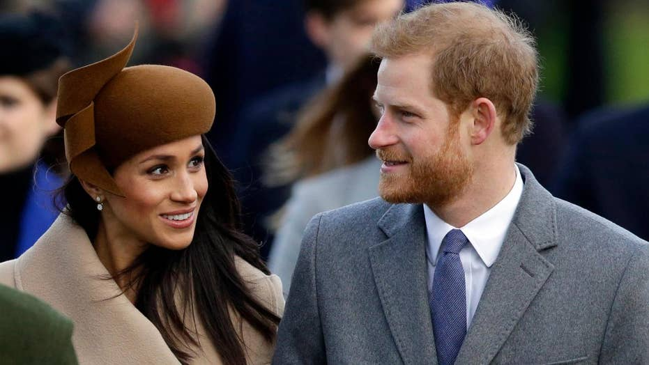 Meghan Markle confirms father won't attend royal wedding