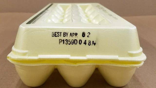 Can an egg a day keep the doctor away?