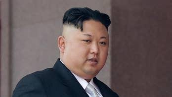 White House Deputy Press Secretary Hogan Gidley on President Trump's decision to cancel the summit with North Korea.