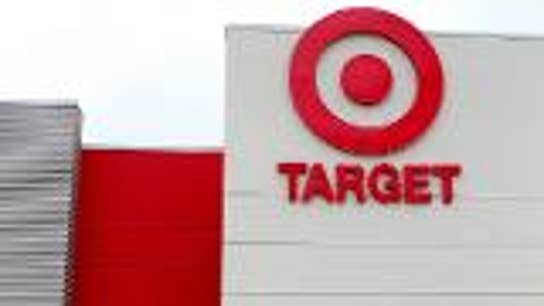 """Target calls 2018 a """"transition year"""""""