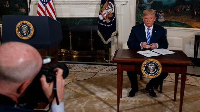 US exiting Iran nuke deal has hurt stability of the region: Rep. Garamendi