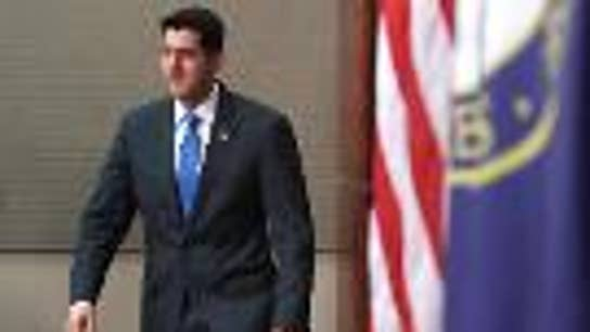 Paul Ryan should keep his job despite failed farm bill: Zippy Duvall