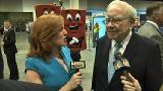 Warren Buffett on bitcoin: Rat poison squared