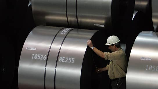 Steel price hikes due to tariffs the buzz topic at Berkshire Hathaway meeting