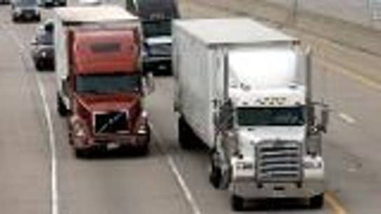Is the trucker shortage a myth?
