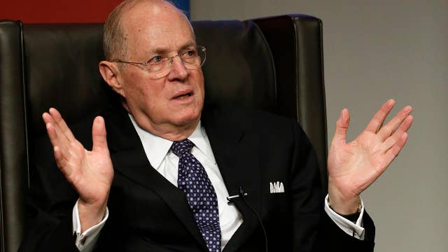 Supreme Court will become more politicized after Justice Kennedy departs: Alan Dershowitz
