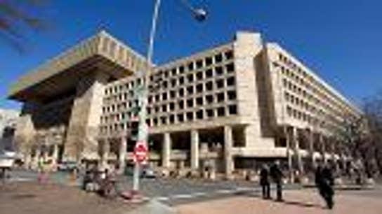 Inspector general's report puts spotlight on FBI, DOJ