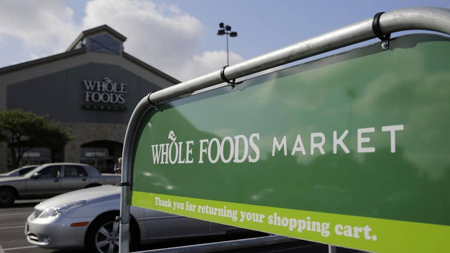 FBN's Susan Li on Amazon taking its Whole Foods discounts for Prime members nationwide.