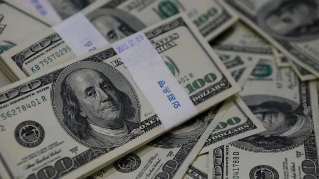 We have a huge debt problem in Illinois: Gov. Rauner