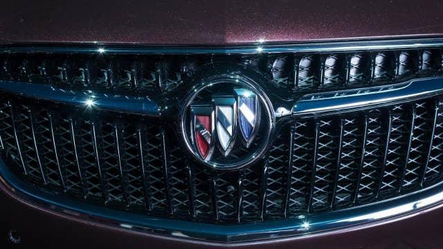 Buick the car brand for millennials?