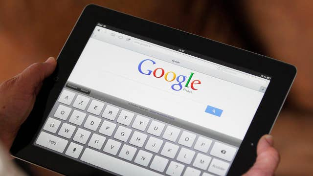Google a monopoly that should be broken up?