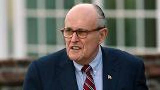 Rudy Giuliani may have lost his mind: Kennedy