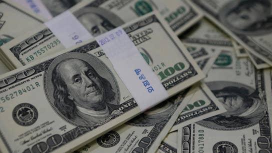 We've got a capital spending boom going on: Kevin Hassett