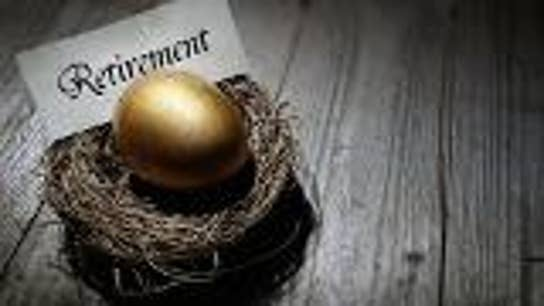 Trade war concerns' impact on your retirement savings