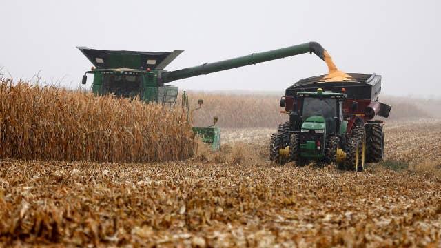 Why rural America isn't dead